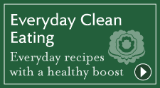 everyday clean eating class